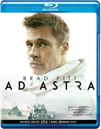 Ad Astra 2019 720p BluRay Full English Movie Download