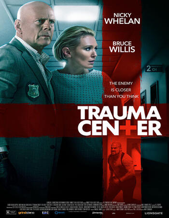 Trauma Center 2019 720p WEB-DL Full English Movie Download