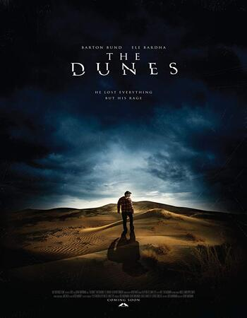 The Dunes 2019 720p WEB-DL Full English Movie Download