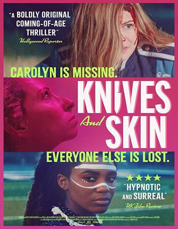 Knives and Skin 2019 720p WEB-DL Full English Movie Download