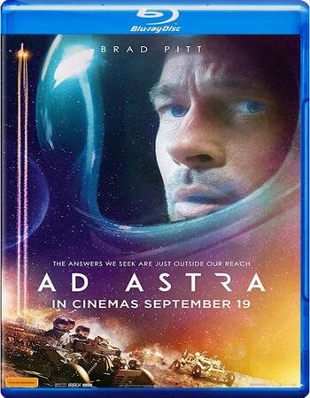 Ad Astra 2019 720p BluRay ORG Dual Audio In Hindi English