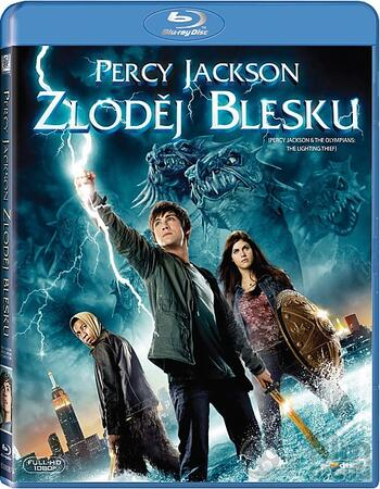 Percy Jackson & the Olympians 2010 720p BluRay ORG Dual Audio In Hindi English