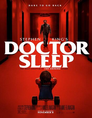 Doctor Sleep 2019 720p HC HDRip Full English Movie Download