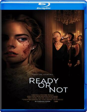 Ready or Not 2019 720p BluRay ORG Dual Audio In Hindi English