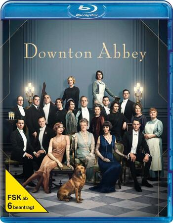 Downton Abbey 2019 1080p BluRay Full English Movie Download