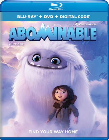 Abominable 2019 720p BluRay Full English Movie Download