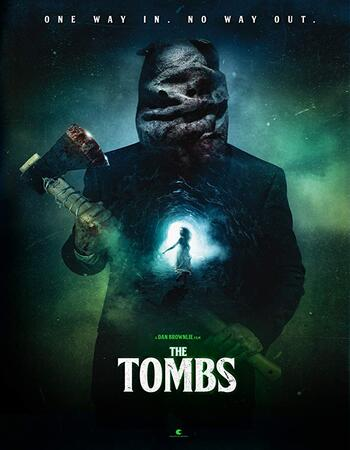 The Tombs 2019 720p WEB-DL Full English Movie Download