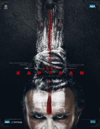 Laal Kaptaan 2019 720p WEB-DL Full Hindi Movie Download
