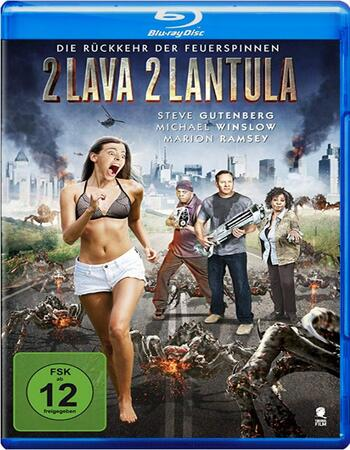 2 Lava 2 Lantula! 2016 720p BluRay ORG Dual Audio In Hindi English