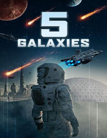 5 Galaxies 2019 720p WEB-DL Full English Movie Download