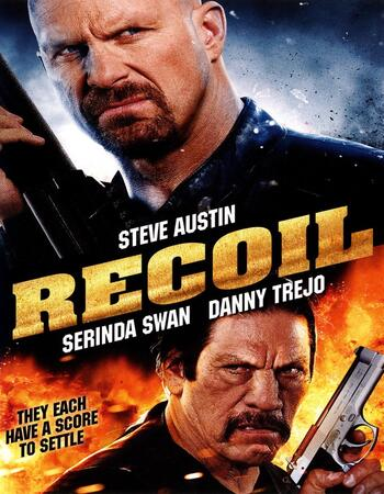Recoil (2011) Dual Audio Hindi 480p BluRay x264 300MB ESubs