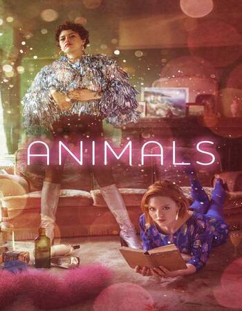 Animals 2019 720p WEB-DL Full English Movie Download