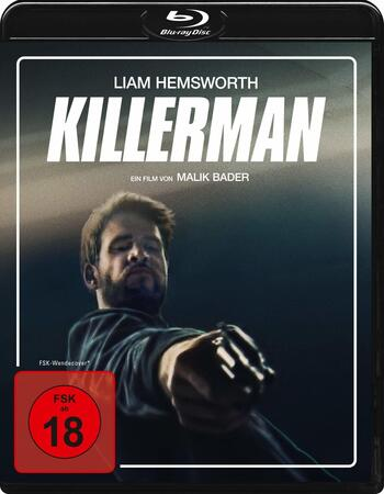 Killerman 2019 1080p BluRay Full English Movie Download