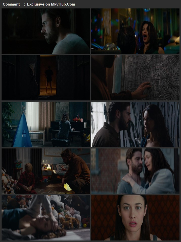 The Room 2019 English 1080p BluRay 1.6GB Download