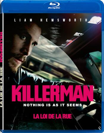 Killerman 2019 720p BluRay Full English Movie Download
