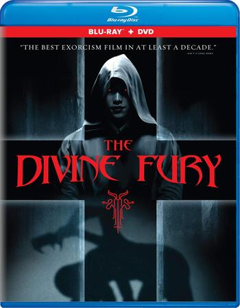 The Divine Fury 2019 720p BluRay Full English Movie Download