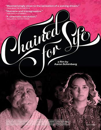 Chained for Life 2019 720p WEB-DL Full English Movie Download