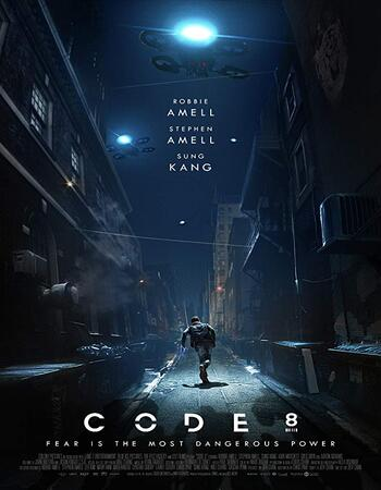Code 8 2019 720p WEB-DL Full English Movie Download