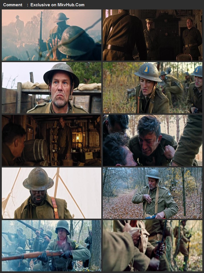 The Great War 2019 720p WEB-DL Full English Movie Download