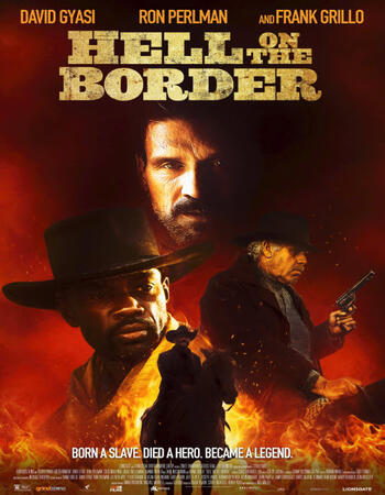 Hell on the Border 2019 720p WEB-DL Full English Movie Download