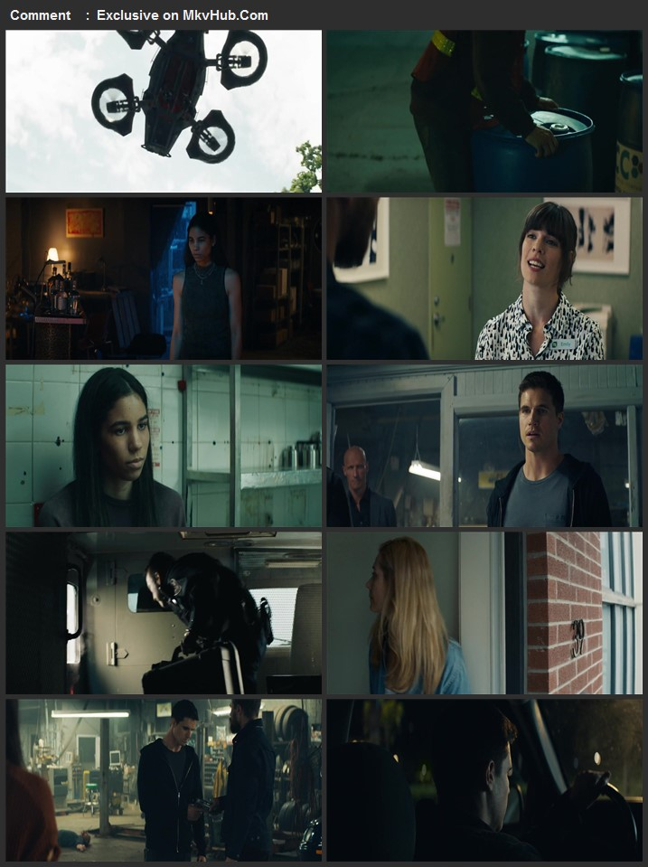 Code 8 2019 1080p BluRay Full English Mkv Movie Download 1