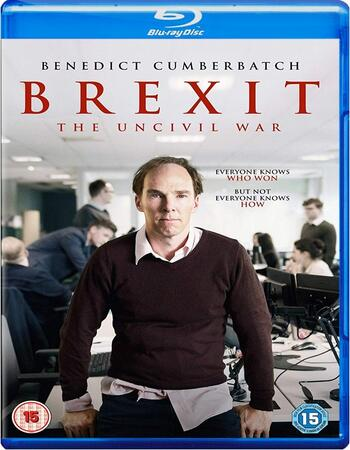 Brexit The Uncivil War 2019 1080p BluRay Full English Movie Download