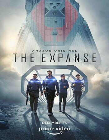 The Expanse S04 COMPLETE 720p WEB-DL Full Show Download