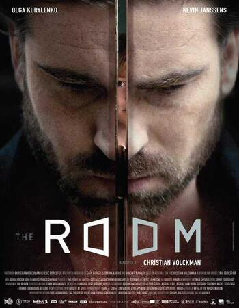 The Room (2019) English 720p WEB-DL x264 800MB ESubs