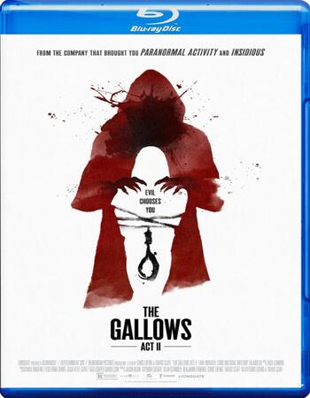The Gallows Act II 2019 720p BluRay Full English Movie Download