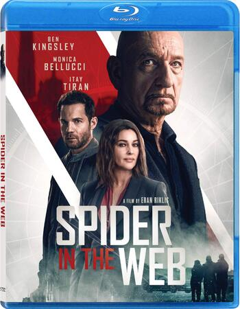 Spider in the Web 2019 720p BluRay Full English Movie Download