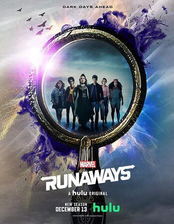 Marvels Runaways S03 COMPLETE 720p WEB-DL Full Show Download