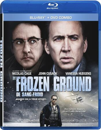 The Frozen Ground (2013) Dual Audio Hindi 480p BluRay x264 350MB Full Movie Download