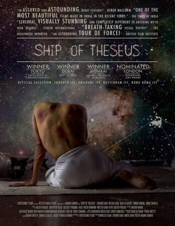 Ship of Theseus (2012) Hindi 720p WEB-DL x264 1.3GB Full Movie Download