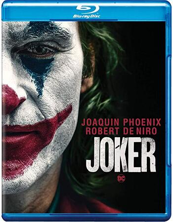 Joker (2019) English 480p BluRay x264 350MB ESubs Full Movie Download