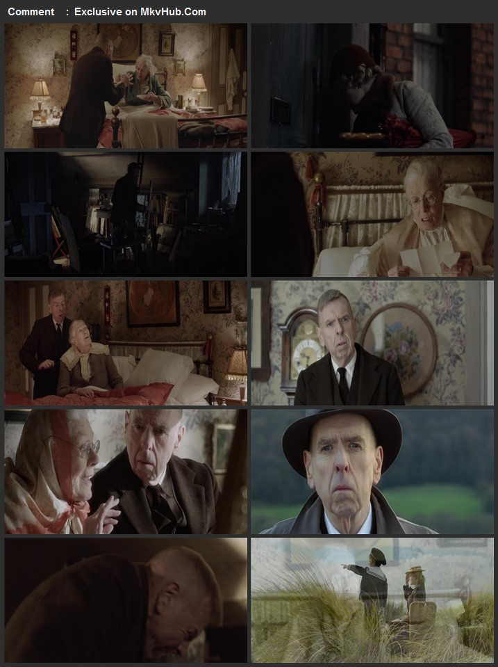 Mrs Lowry & Son 2019 1080p BluRay Full English Movie Download