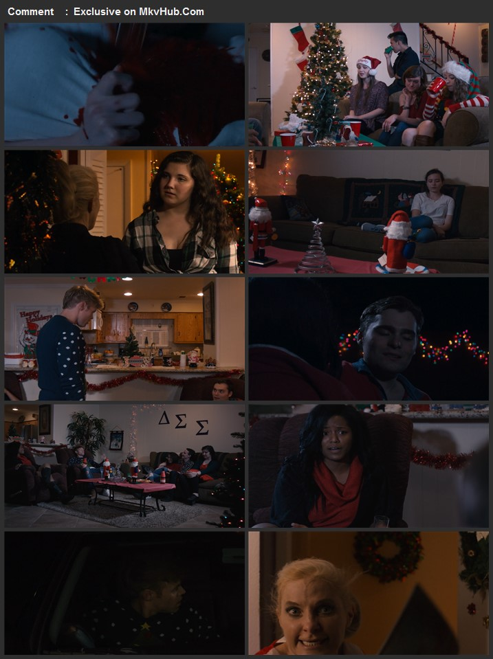 Mrs. Claus 2018 720p WEB-DL Full English Movie Download