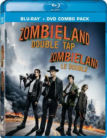 Zombieland Double Tap 2019 720p BluRay Full English Movie Download