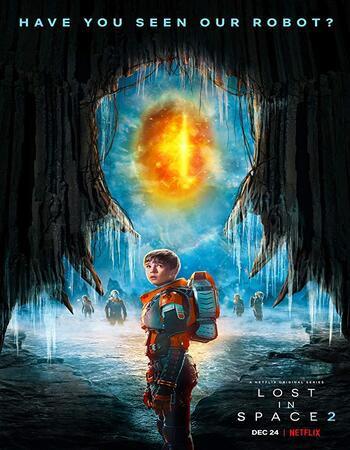 Lost in Space 2019 S02 COMPLETE 720p WEB-DL Full Show Download