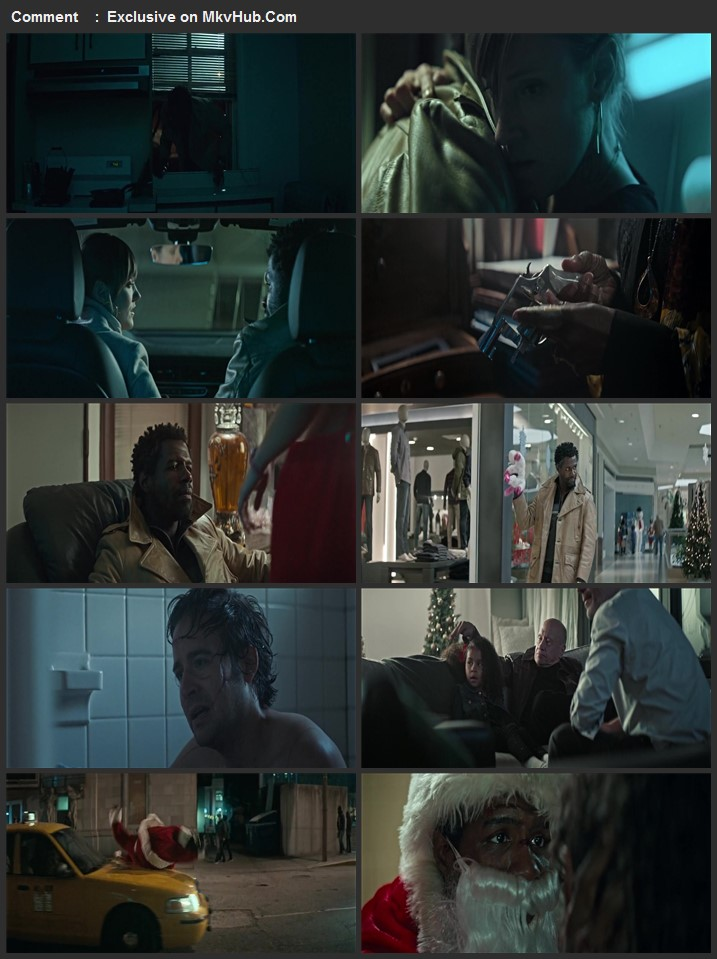 The Ghost Who Walks 2019 1080p WEB-DL Full English Movie Download