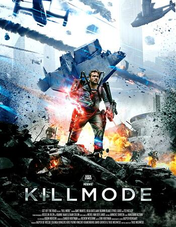 Kill Mode 2020 English 1080p BluRay 1.6GB ESubs