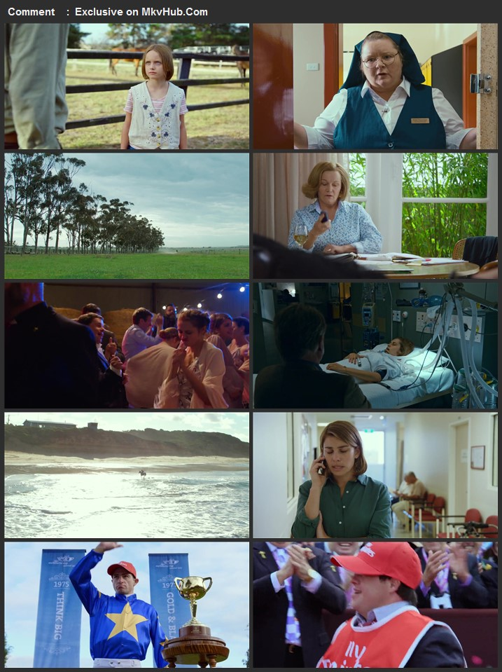 Ride Like a Girl 2019 1080p BluRay Full English Movie Download