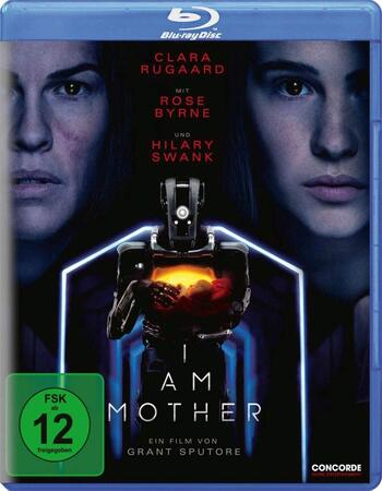 I Am Mother 2019 1080p BluRay Full English Movie Download