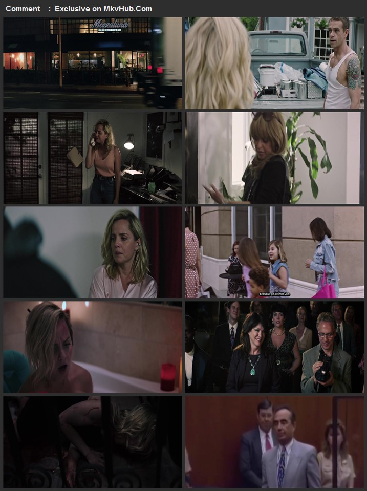 The Murder of Nicole Brown Simpson 2019 720p WEB-DL Full English Movie Download