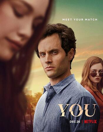 You S02 COMPLETE 720p WEB-DL Full Show Download