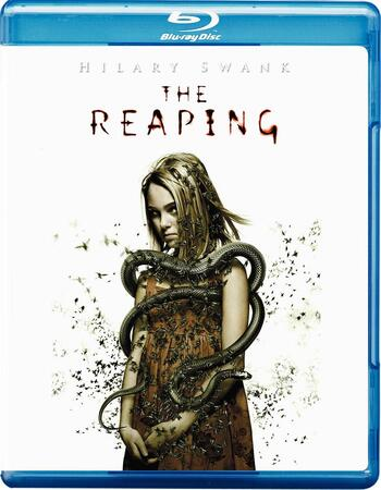 The Reaping (2007) Dual Audio Hindi ORG 720p BluRay x264 700MB Full Movie Download