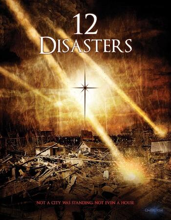 The 12 Disasters of Christmas (2012) Dual Audio Hindi 720p BluRay 1.2GB