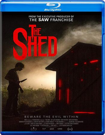 The Shed 2019 720p BluRay Full English Movie Download