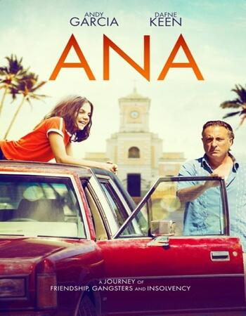 Ana 2020 English 1080p BluRay 1.7GB Download