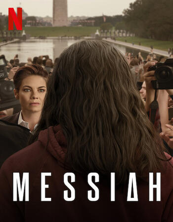 Messiah S01 COMPLETE 720p WEB-DL Full Show Download