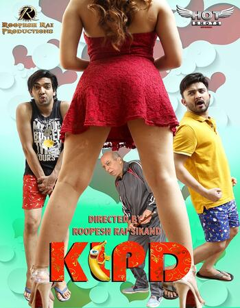 18+ KLPD (2020) Hindi Complete WebSeries 720p WEB DL x264 250MB